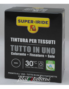 Super Iride Colorante TUTTO IN UNO RED