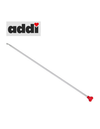 ADDI Tunesian Crochet Hook  30cm/4.0...