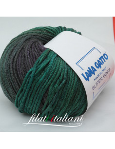LANA GATTO - SuperSoft SS8505