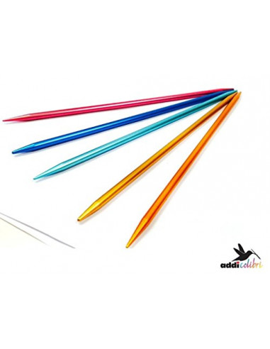 204-7 20cm-N3.5 ADDI knitting needles