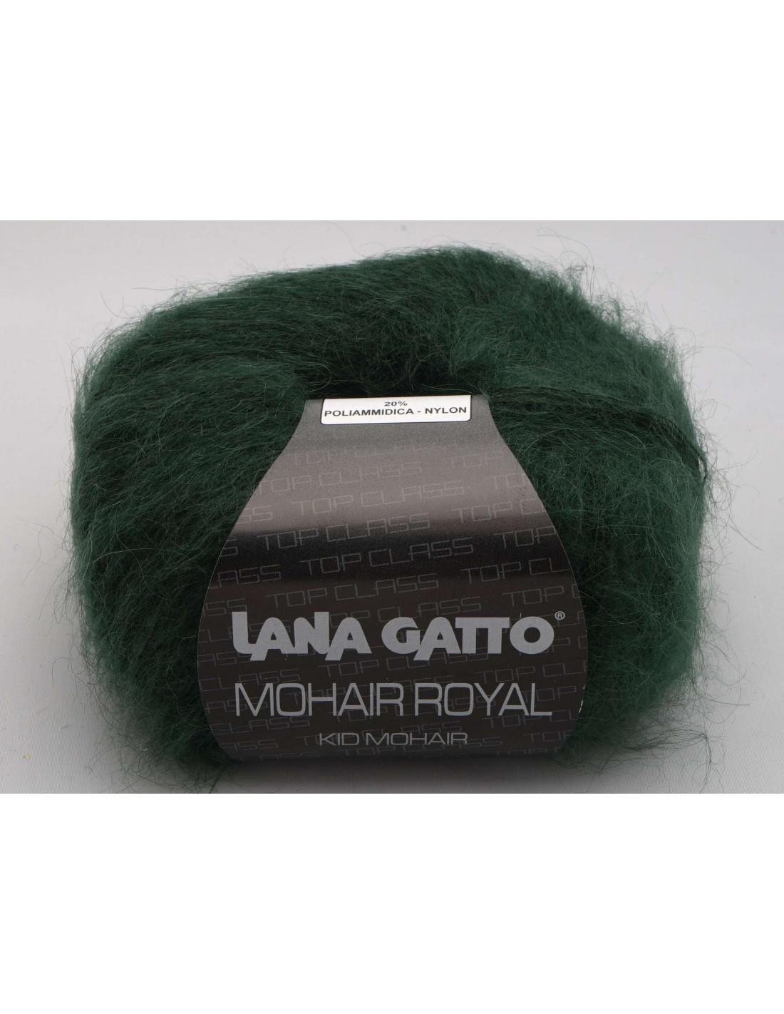 Art mohair royal lana gatto80