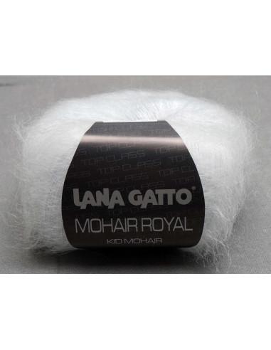 MOHAIR ROYAL - LANA GATTO