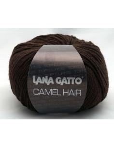 CAMEL HAIR - LANA GATTO