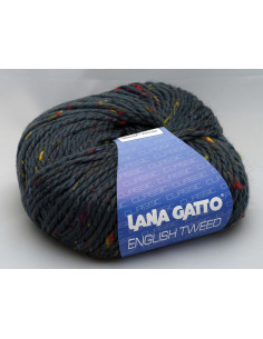 ENGLISH TWEED - LANA GATTO