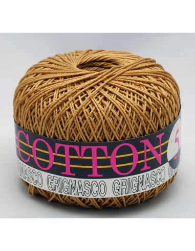 COTTON 5 - GRIGNASCO