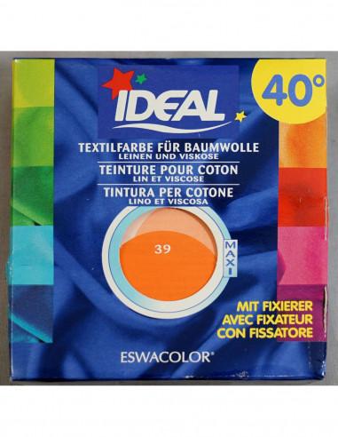 IDEAL Liquid dye MAXI 39 ORANGE