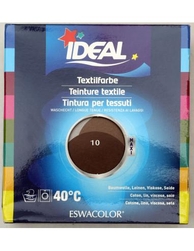 IDEAL Liquid dye MAXI 10 BROWN