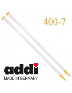 ADDI Knitting needles with...