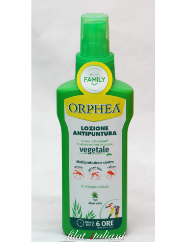 Adults lotion insect-repellent 100ml