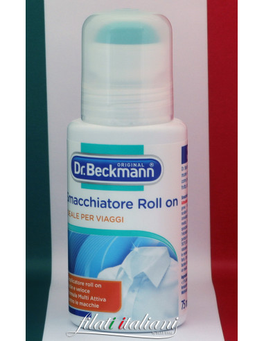 Dr. Beckmann Роллер пятновыводитель