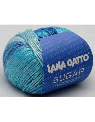 SUGAR - LANA GATTO