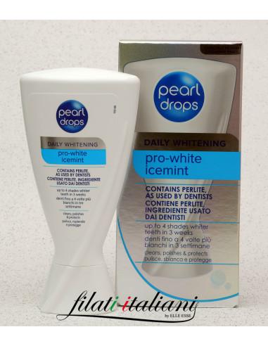 DENTIFRICIO Pro-white Icemint 50ml