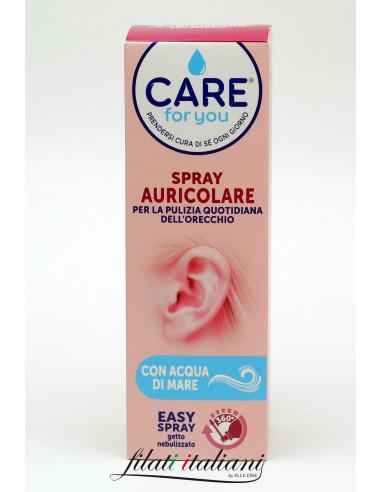 Spray Auricolare 100 ml Care For You