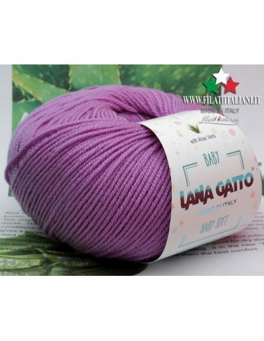 LANA GATTO BABY SOFT BS 8439A