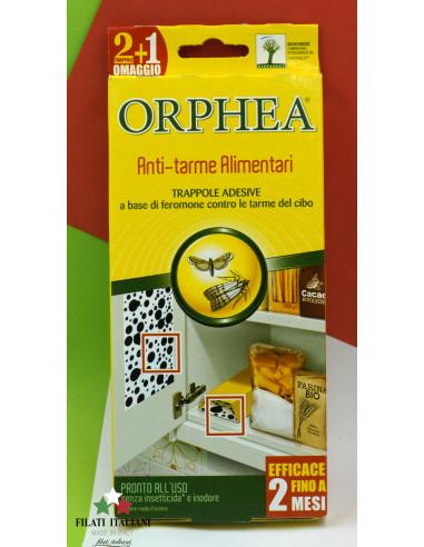 ORPHEA ANTI TARME ALIMENTARI 2+1