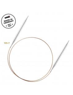 Спицы для кругового вязания 20cm/2.0 mm  105-7