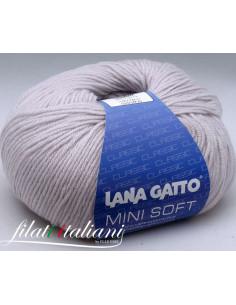 LANA GATTO - MINI SOFT MS 14011