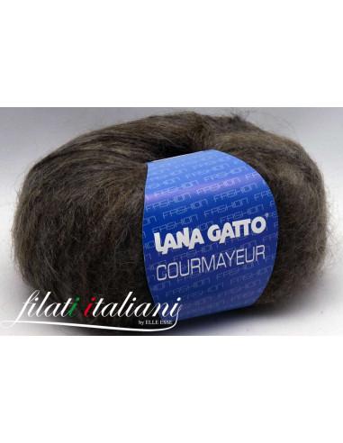 LANA GATTO -  COURMAYER C7158
