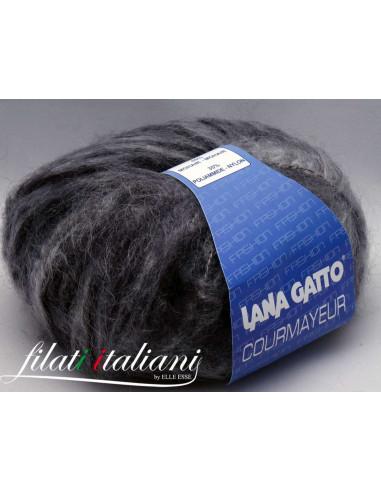 LANA GATTO -  COURMAYER C7155
