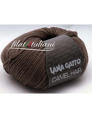 CAMEL HAIR - LANA GATTO CH 5404