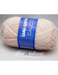 LANA GATTO- WOOL MIX 50GR