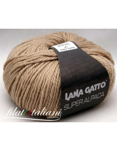 Super Alpaca - LANA GATTO A3701