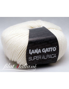 Super Alpaca - LANA GATTO A978