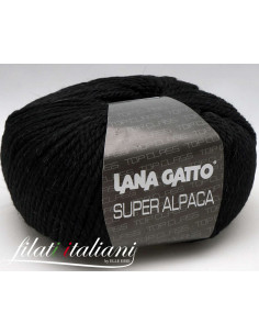 Super Alpaca - LANA GATTO A5304