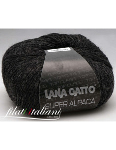 Super Alpaca - LANA GATTO A4001