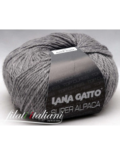 Super Alpaca - LANA GATTO A4004