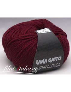 Super Alpaca - LANA GATTO A885