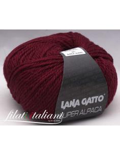 Super Alpaca - LANA GATTO A885