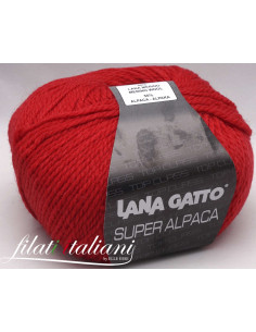 Super Alpaca - LANA GATTO A10095