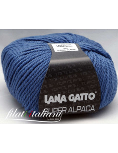 Super Alpaca - LANA GATTO A5300
