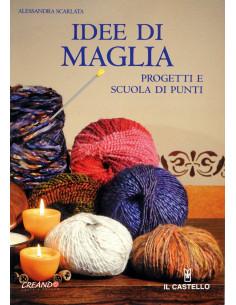 """""""Idee di Maglia"""" – Libri e Manuali"""