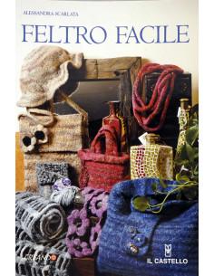 """""""Feltro Facile"""" – Libri e Manuali"""