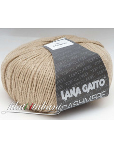 LANA GATTO - CASHMERE LIGHT WS8114