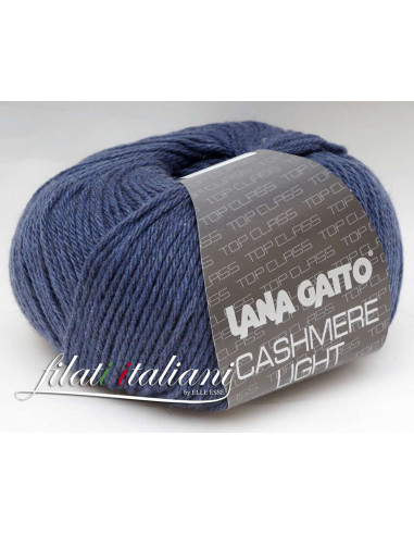LANA GATTO - CASHMERE LIGHT WS8121