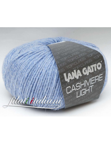 LANA GATTO - CASHMERE LIGHT WS8122