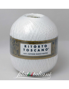 COTONE Ritorto Toscano 3