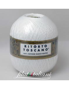 COTONE Ritorto Toscano 8