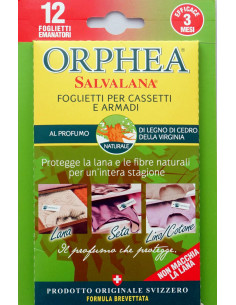 0002 ORPHEA Sheets saves wool CEDAR