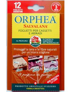 0003 ORPHEA SALVALANA FOGLIETTI CHIODI DI GAROFANO