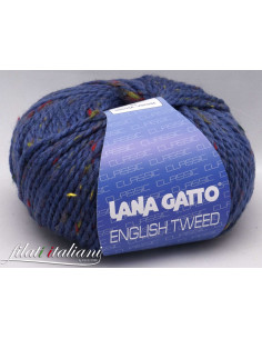 ENGLISH TWEED - LANA GATTO 14107