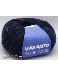ENGLISH TWEED - LANA GATTO 13571