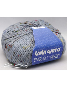 ENGLISH TWEED - LANA GATTO 13572