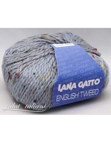 ENGLISH TWEED - LANA GATTO 13572