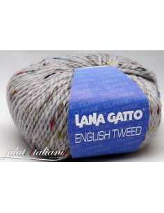 ENGLISH TWEED - LANA GATTO 6017