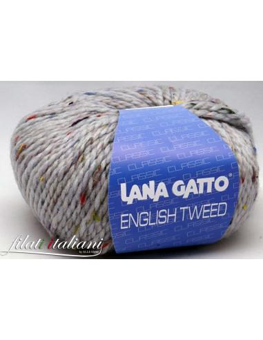 ENGLISH TWEED - LANA GATTO 6017