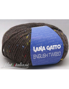 ENGLISH TWEED - LANA GATTO 10014